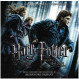 Harry Potter - The Deathly Hallows (CD) -
