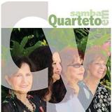 Quarteto Em Cy - Samba Em Cy (CD) - Quarteto em Cy