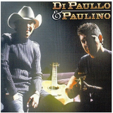 Di Paullo & Paulino - O Coração Chora (CD) -