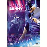 Naldo Benny - Multishow ao Vivo (DVD) - Naldo