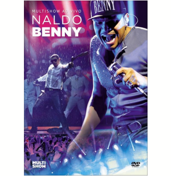 Naldo Benny - Multishow ao Vivo (DVD)