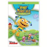 Henry Monstrinho: Conheça Os Monstrinhos (DVD) -
