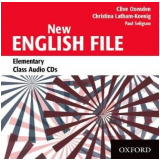 New English File Elementary Business Resource Bk - Clive Oxenden