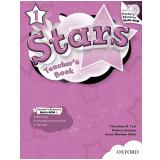 Stars 1 Teacher'S Book With Multirom Pack Em Portugues -