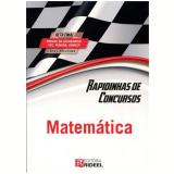 Rapidinhas De Concursos - Matematica - Murilo Oliveira De Castro Coelho