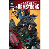 Archer & Armstrong (2012) Issue 1 (Ebook) - Milla