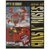 Guns N� Roses - Appetite For Democracy  (DVD)
