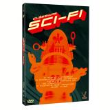 Clássicos Sci-Fi (DVD) - Richard Carlson