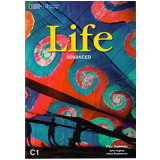 Life - Bre - Advanced - Student Book + Dvd - John Hughes, Paul Dummett, Helen Stephenson