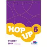 Hop Up (vol.5) - Eli