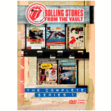 The Rolling Stones - From The Vault 71-90 - The Complete Series 1 (DVD) - The Rolling Stones