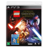 Lego Star Wars - O Despertar da For�a (PS3) -