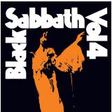 Black Sabaath - Volume 4 (CD) - Black Sabaath