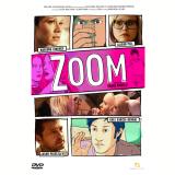 Zoom (DVD) - Mariana Ximenes, Gael García Bernal, Alison Pill