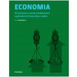 Economia - 50 Conceitos e Estruturas Fundamentais - Donald Marron