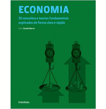 Economia - 50 Conceitos E Estruturas Fundamentais
