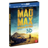 Mad Max (3d) (Blu-Ray) - Charlize Theron