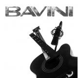 Bavini (CD) - Bavini
