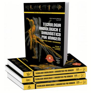 Tecnologia Radiológica e Diagnóstico Por Imagem (4 Vols.)