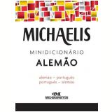 Michaelis - Minidicionário Alemão - Alfred Josef Keller
