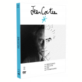 Jean Cocteau - Digipak + 4 Cards (DVD)