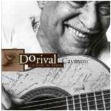 Dorival Caymmi - Saudade da Bahia (CD) - Dorival Caymmi