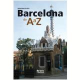 Barcelona de A a Z - Luís Fernando Araújo