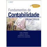 Fundamentos de Contabilidade - Carl S. Warren, James M. Reeve, Jonathan E. Duchac