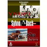 Yndio do Brasil + Cruz e Souza - O Poeta do Deserto (DVD) - Sylvio Back (Diretor)