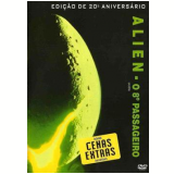 Alien: O 8º Passageiro (DVD) - Harry Dean Stanton