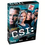CSI - 3ª Temporada - Volume 2 (DVD)