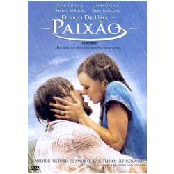 Di�rio de Uma Paix�o (DVD)