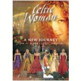 A New Journey - Live at Slane Castle (DVD) - Celtic Woman