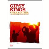 Gipsy Kings - Tierra Gitana & Live in Concert (DVD) - Gipsy Kings