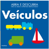 Ve�culos - Dorling Kindersley