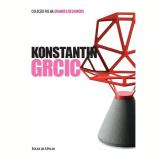 Konstantin Grcic (Vol. 18) - Cristina Morozzi