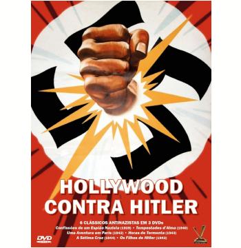 Hollywood Contra Hitler (DVD)