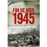 Fim de Jogo, 1945 - David Stafford