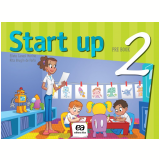 Start Up - Stage 2 - 2 - Educação Infantil - Maria Elena Simielli