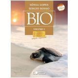 Bio Sequencia Classica (vol.3) - Ensino Médio - Sergio Rosso