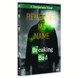 Breaking Bad - 5� Temporada (Parte 2 - Temporada Final) (DVD) - V�rios (veja lista completa)