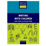 Writing With Children - Resource Book For Teachers - Jackie Reilly