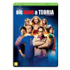 Big Bang A Teoria -  7� Temporada Completa (Blu-Ray)