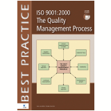 ISO 9001:2000 - The Quality Management Process (Ebook) - Ray Tricker