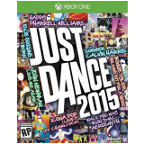 Just Dance 2015 (Xbox One) -