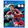 PES 2015 - Pro Evolution Soccer 2015 (PS4)