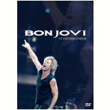 Bon Jovi - At Yokohama Stadium (DVD) - Bon Jovi