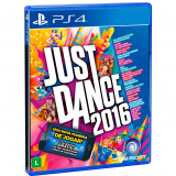 Just Dance 2016 (PS4) -