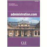 Administration.com - Cahier D´activites - Claude Bassi