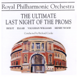 The Ultimate Last Night Of The Proms (CD) -